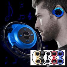 Mini 503 Bluetooth Deportivo Auriculares 3in1 Cascos Estéreo Tarjeta Tf