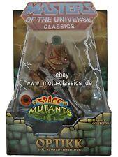 Optikk MOTU Masters of the Universe Classics He-Man MOC NEU www_MotU-Classics_de
