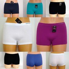 Tebe Damen Panty 6 Farben Größen von 44 bis 56 - L bis XXXL Seamless