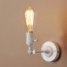 Antik Deko Design Wandbeleuchtung Wandleuchten Vintage Industrie Loft-Wandlampen