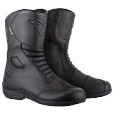 Alpinestars Web GORE-TEX ® Touring Men's Motorcycle Bike Waterproof Boots Black