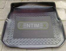 Kofferraumwanne für Ford Galaxy 2 Van Kombi 5-türer 2008- 5Sitze ohne 3-Zonen-Kl