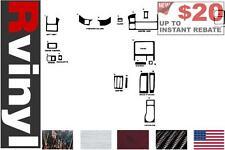 Rdash Dash Kit for Isuzu Amigo 1998-2002 Auto Interior Decal Trim