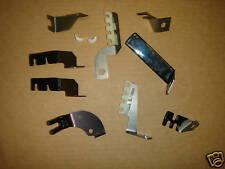 Mopar 69 Barracuda / Dart Ignition Wire Bracket Kit NEW