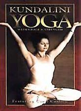 DVD: Kundalini Yoga With Grace & Strength