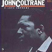 John Coltrane - Love Supreme (1995) CD QUALITY CHECKED & FAST FREE P&P