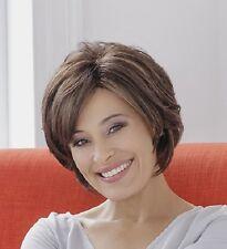 Tressallure Wigs Charlotte Tousled Bob Noriko Suzuki Designer You Pick Color