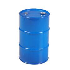 1:10 Scale RC Car Truck Hobby Models Metal Oil Barrel Drum