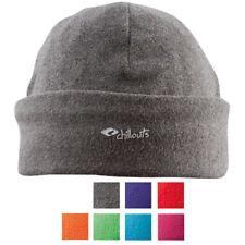 Mütze Chillouts Herren Damen Fleece Winter Skimütze Wintermütze Strickmütze