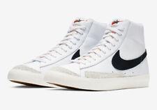 Nike Blazer Mid '77 Vintage White Black BQ6806-100 Men's Shoes Multi Size NEW