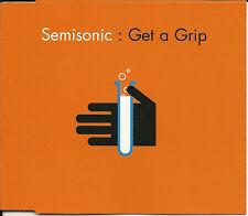 SEMISONIC Get a grip w/ 2 LIVE & VIDEO CD Dan Wilson