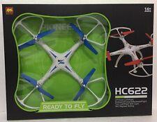 PIONEER SKY PRO DRONE 3D FLIP 4 CHANNELS 2.4GHz AUTO FLIGHT MODE - RECHARGEABLE
