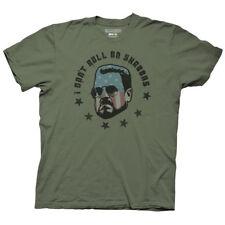 The Big Lebowski Sobchak Don't Roll On Shabbas T-Shirt Gray