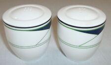 Villeroy & and Boch TRIO restaurant ware - salt and pepper cruet pots