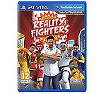 Reality Fighters (Sony PlayStation Vita, 2012)