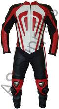 """LABYRINTH"" neXus 1-piece Leather Biker Motorcycle Suit - All sizes!"