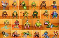 TMNT Teenage Mutant Ninja Hero Turtles 1.Serie 1988 1989-1993 playmates Turtels