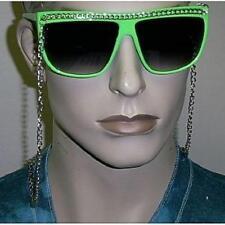 80's Chain Sunglasses Different Colors