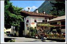 ITALIEN Südtirol ST. LEONHARD Sandwirt A. Hofer Haus