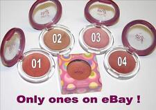EBAY exclusive STUF cream BLUSHER fair - medium -dark lasting RARE blush bronzer