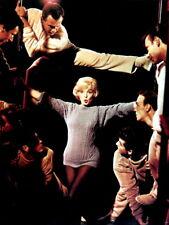 Marilyn Monroe Let's Make Love Retro Movie Giant Print POSTER Affiche