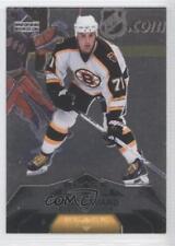 2007-08 Upper Deck Black Diamond #4 Marc Savard Boston Bruins Hockey Card