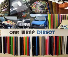 Car & Bike Wrapping Vinyl Foile - 3D Carbon Fibre, Gloss, Matte, Brushed Wrap