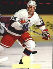 1994-95 Leaf Hockey #251 - #501 Choose Your Cards