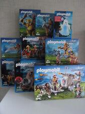 Playmobil Caballeros (Diversos set's ) para elegir - NUEVO Y EMB. orig.