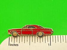 1966 '66 Chevrolet IMPALA - hat pin , tie tac , lapel pin , hatpin GIFT BOXED