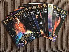 Star Trek The Next Generation Magazines - The Collector's Edition - Huge Range!