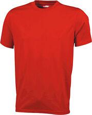 funktionelles Sport Shirt für Herren 9 Farben S M L XL XXL 3XL