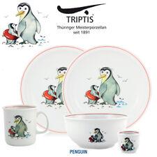 Triptis - Kindergedecke - Pinguin