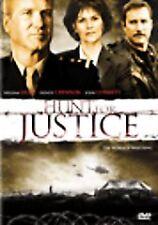 Hunt for Justice (DVD)  William Hurt