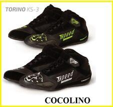 SPEED TORINO KS-3 Kart Kartschuhe Schuhe Chaussures Pointure  karting shoes