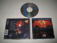 MOTHER'S FINEST/MOTHER'S FINEST LIVE(EPIC/EPC 463089 2)CD ALBUM