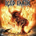 Iced Earth - Burnt Offerings (CD 2006)