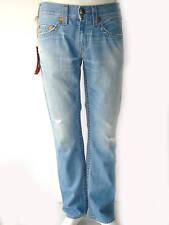 True Religion Herren Jeans Bobby Big T Hose Neu 32