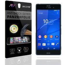 Sony Xperia Z2 Displayfolie Displayschutzfolie Schutzfolie Folie Handyfolie