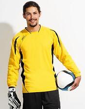 Goalkeepers camisa azteca/torwarttrikot | Sols Team Sport