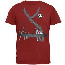Halloween Ninja Assassin Costume Mens T Shirt
