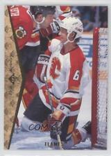 1994-95 SP #19 Phil Housley Calgary Flames Hockey Card