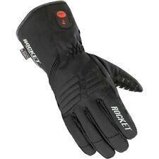 Joe Rocket Rocket Burner Cold Weather Heated Motorcycle Street Gloves