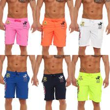 Geographical Norway quierbo Bañadores Pantalón verano shorts bermudas NUEVO