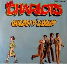 LES CHARLOTS chagrin d'labour/l'islam classé x SP 1982+