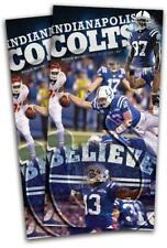 Colts Cornhole Bag Toss Wrap Set