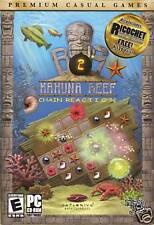 Big Kahuna Reef 2 - Mumbo Jumbo  - Win 98/Me/2000/XP