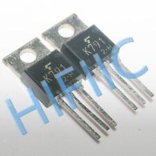 Estuche De Silicio Npn-Transistor 2SC5197 Toshiba TO3P hacer