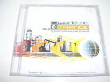 the world of trance volume 2 ( beats international 1999