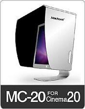 "MacHood MC-20 lichtkap 20"" Cinema / iMac"